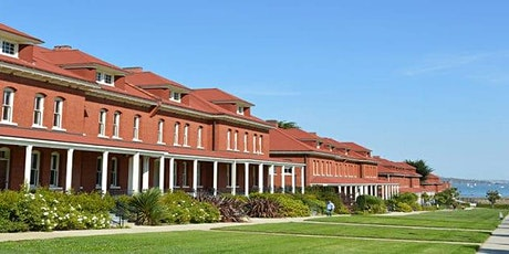 Presidio: From Military Base to National Park tickets