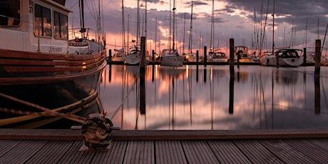 Fotowalk durch Rostock - Maritimer Lifestyle Tickets