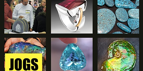 JOGS Tucson Gem and Jewelry Fall Show - SEPTEMBER 2020 tickets