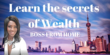 Leverage the Power of Credit to Create Wealth tickets