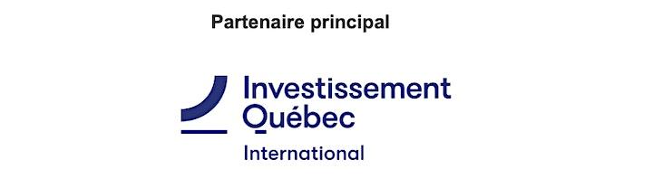 Image de REPORTÉ: Les relations commerciales Afrique-Québec