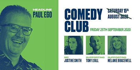 SOLD OUT!! Blue Baths COMEDY CLUB tickets