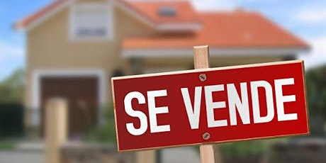 Aprende a vender TU propiedad como un PROFESIONAL tickets