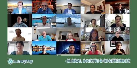Global Investor Conference September tickets