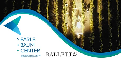 Tasting in the Dark - a virtual blind wine tasting with Balletto Vineyards tickets