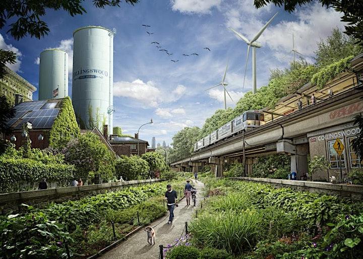 Image de Cours de Design en Permaculture CDP/PDC Extra Design 2021-2022 En ligne!