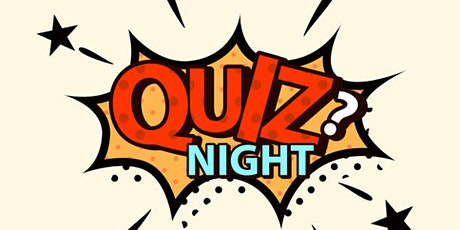 SNCS Pub Quiz 8 tickets
