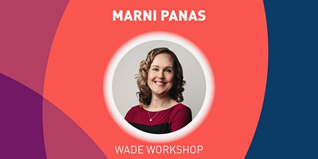 The Power of Storytelling - Wade Workshop tickets