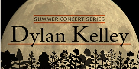 SARCRAFT Summer Concert Series: Dylan Kelley tickets
