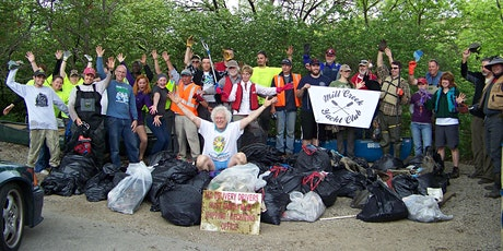 8th Annual Mill Creek Alliance Upper Mill Creek Cleanup tickets