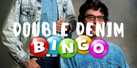 Double Denim Bingo Night tickets