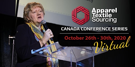 Apparel Textile Sourcing Canada | Conference Series | 2020 tickets