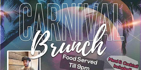 Rickstar Carnival Brunch tickets