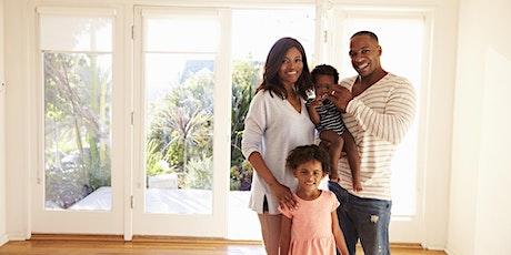 Free Home Buyer Orientation Workshop - Online 9/23/2020 tickets