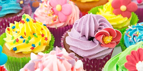 Jaw-Dropping, Creative Cupcakes tickets