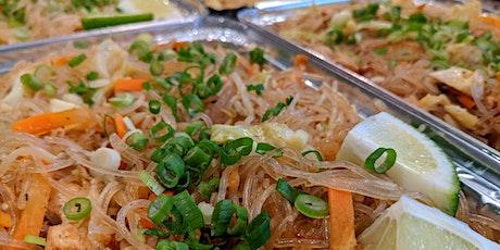 Pho Cue x Adobo ATL Filipino Food Pop-Up at A Mano! tickets