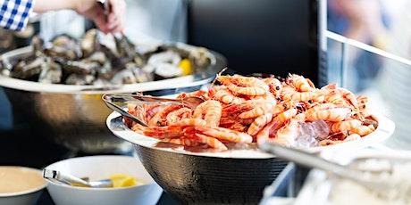 Gallery Restaurant - $75.00 Seafood Buffet tickets