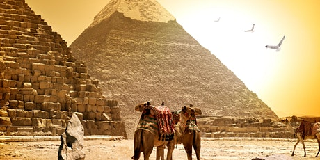 River Cruise: Secrets of Egypt and the Nile tickets