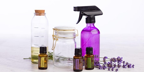 Discover the Power of Essential Oils & Essential Oil  DIY  Workshop tickets