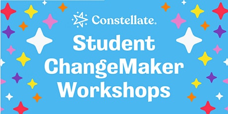 ConstellateAZ Youth Leadership Workshops tickets