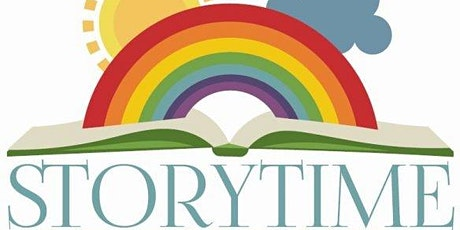 Brigham City Library-Virtual Story Time-Fall 2020 tickets
