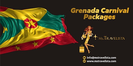 Grenada Spicemas Carnival Packages! Best J'ouvert in the world! Jab Jab! tickets