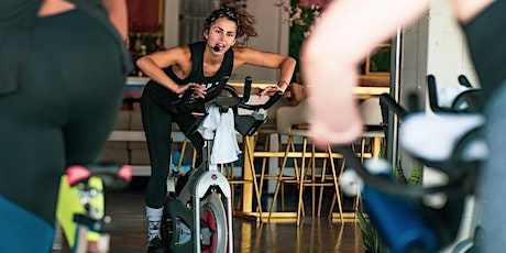 Ride Or Die Spin (Gina Colella & Daniels Jack) tickets