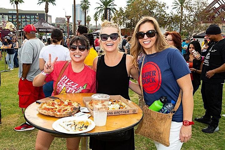 Houston Pizza Festival image