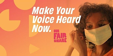 Our Fair Share: Business Panel Discussion Event tickets