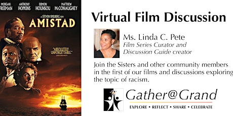 2020 Gather as if @ Grand Virtual Film Discussion Series tickets