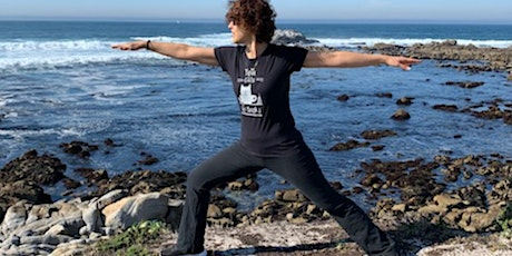 All Level Yoga with Heather - Virtual Class tickets