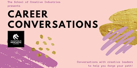 Career Conversations: Merging creativity and technology tickets