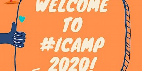 #iCAMP 2020: Entrepreneurship Tickets