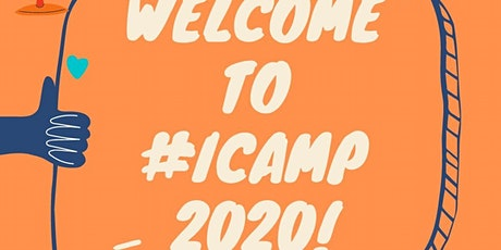 #iCAMP 2020: Vision tickets