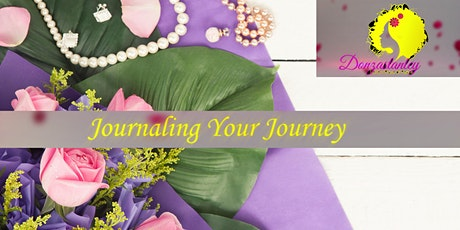 Journaling Your Journey tickets