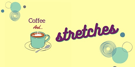 Coffee and Stretches tickets