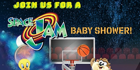 Shalynn and Anthony's Baby Jam tickets