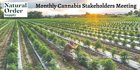 Cannabis Stakeholders Meeting tickets