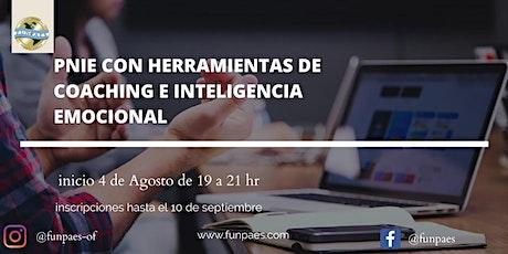 Psiconeuroinmunoendocrinologia, Coaching e Int. Emoc Inscrip hasta 08/09/20 entradas