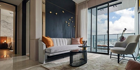 Avenue South Residence Showflat is ready tickets