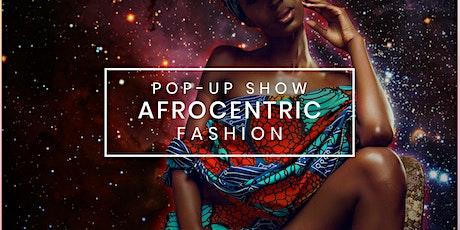 YANGA: A Pop-Up Afrocentric Fashion Show tickets