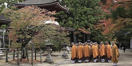 Discover Wakayama Prefecture Home of Koyasan and the Kumano Kodo tickets