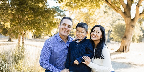 Fall Mini Sessions at the Portola Valley Town Center tickets