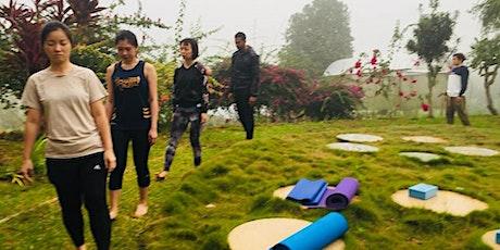 Go Green Titi Eco Farm Yoga Retreat tickets