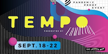 TEMPO :: NIGHT TWO tickets