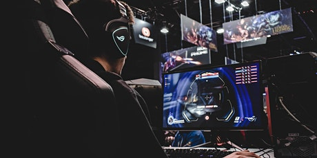 Esports, Entertainment, and your Career tickets