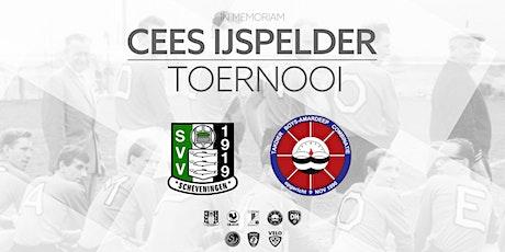 I.M. Cees IJspelder Toernooi : Scheveningen - TAC'90 tickets