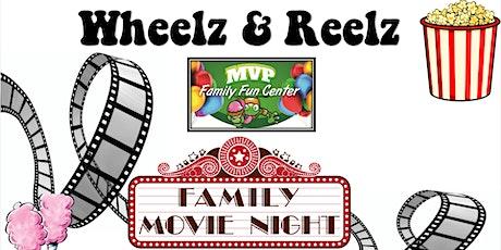 Family Movie Night | Karate Kid tickets