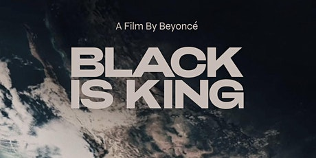 Watch Party: Black is King tickets