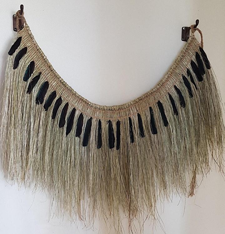 Raranga Weaving Workshop image